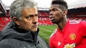 Báo chí Italia cho rằng Jose Mourinho sẽ để Paul Pogba ra đi.