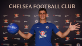Kepa Arrizabalaga muốn trở thành huyền thoại Chelsea