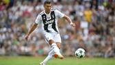 Trận Ronaldo ra mắt ở Juventus thu hút 2,3 triệu khán giả Ý