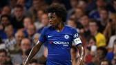 Tiền vệ Willian (Chelsea)