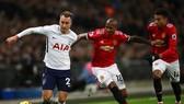 Manchester United - Tottenham: Bất phân thắng bại (Dự đoán của Chuyên gia)