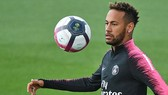 Neymar quả quyết tương lai của mình là ở PSG