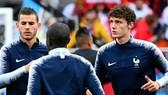 Deschamps thất vọng khi Griezmann lỡ hẹn với The Best FIFA