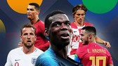Lịch thi đấu Giao hữu Quốc tế ngày 11-9 (Mới cập nhật)