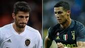 Valencia - Juventus: Ronaldo quyết phá lưới Bầy dơi