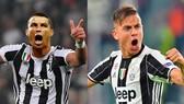 Juventus - Bologna: Chào đón cặp song sát Ronaldo - Dybala