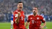 Bayern MunIch – Ajax: Hùm xám trút cơn giận dữ (Mới cập nhật)
