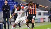Shakhtar Donetsk mạnh hơn Manchester City?