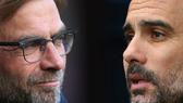 Jurgen Klopp (Liverpool) và Pep Guardiola (Man.City)