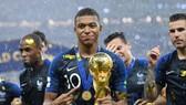 Mbappe mơ thắng Olympic với tuyển Pháp