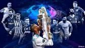 Lịch thi đấu bóng đá Champions League ngày 23-10