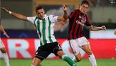 AC Milan - Real Betis: Trông chờ tài ghi bàn của Higuain (Mới cập nhật)