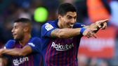 Cơ hội ghi bàn cho Luis Suarez