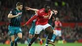 Romelo Lukaku hứa hẹn bùng nổ khi gặp lại Southampton.
