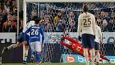 Tuchel thất vọng khi PSG lại hòa