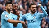 Manchester City – Hoffenheim: Quyết thắng ở Etihad (Cập nhật lúc 18g)