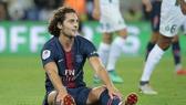 Adrien Rabiot rời PSG trong tháng Giêng?