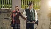 So Ji Sub và Son Ye Jin lần đầu làm vợ chồng trên màn ảnh