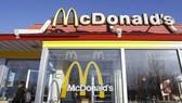 Hơn 100 người nhiễm ký sinh trùng nghi do ăn salad của McDonald's