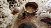 Phát hiện xưởng gốm 4.500 tuổi ở Ai Cập