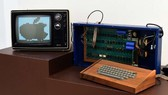 Máy tính Apple-1 do Steve Jobs và Steve Wozniak thiết kế (Ảnh : Phys.org)