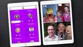 """Ứng dụng """"Messenger Kids"""" trên iOS được tung ra hồi tháng 12 năm ngoái. Ảnh: AL.com"""