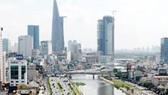 Một góc Thành phố Hồ Chí Minh