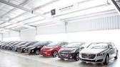 730 tỷ đồng xây trung tâm thử nghiệm ô tô đầu tiên tại VN