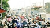 Bí thư Tỉnh ủy Sóc Trăng Nguyễn Văn Thể cho rằng nên đầu tư cho giao thông khu vực Nam bộ theo hình thức BOT