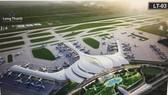 Khung chính sách hỗ trợ tái định cư Cảng hàng không Long Thành