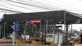Trạm thu phí BOT Biên Hòa lùi ngày hoạt động trở lại