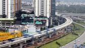 Ngày 31-10, hoàn thành đường ngầm metro đầu tiên