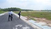 """T.A.R (xã An Phước) - một DA """"chui"""", được giới thiệu là vị trí đẹp nhất tại khu vực dự án Sân bay Long Thành"""