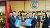 HDBank hợp tác triển khai dịch vụ nộp thuế hải quan điện tử 24/7