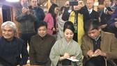 Nhật Bản giao lưu văn hóa cùng dân tộc Thái Tây Bắc