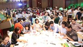 1.000 khách hàng tìm hiểu cơ hội đầu tư dự án Dragon Village