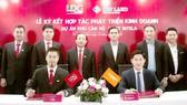 LDG Group và Cenland hợp tác phát triển Dự án West Intela