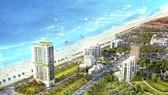 """TMS Đà Nẵng sở hữu vị trí """"kim cương"""" đối diện bãi biển Mỹ Khê"""