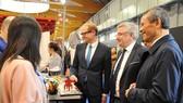 Bỉ là thị trường tiềm năng với công ty du lịch Việt Nam