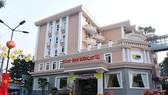 Khách sạn Bcons Bình Dương trong ngày khai trương.