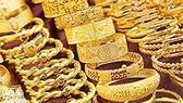 Giá vàng tăng mạnh nhất từ năm 2016