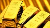 Giá vàng giảm xuống mức thấp nhất trong hai tháng qua