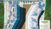 """Jamona City - Nơi an cư """"chuẩn xanh"""""""