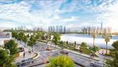 Mở bán khu đô thị Cát Tường Golden River Residence