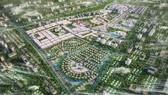 Mở bán khu đô thị Kiến Tường Central Mall