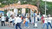 Nhiều tour giảm giá trong Ngày hội Du lịch TPHCM 2018