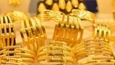 Giá vàng trong nước hôm nay đảo chiều tăng nhẹ