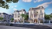 Vinhomes Star City mang sự tổng hòa, thăng hoa của những công trình kiến trúc nổi tiếng châu Âu đến thành phố Thanh Hóa