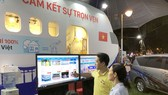 100.000 tour được bán tại Ngày hội Du lịch TPHCM
