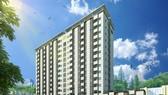 Khởi công dự án căn hộ TDH River View